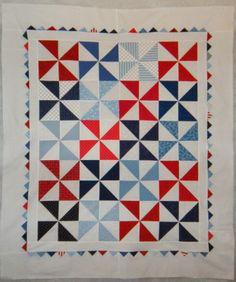 moda bake shop pinwheel quilt pattern