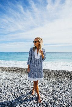 Beach Wear Lexington Ophelia Dress