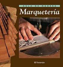 Manual De Marquetería Parramón -2002- PDF