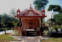 Chokhi Dhani-The ethnic village resort