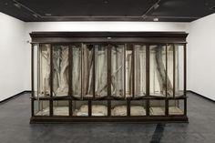 Berlinde de Bruyckere: We Are All Flesh • Australian Centre for Contemporary Art