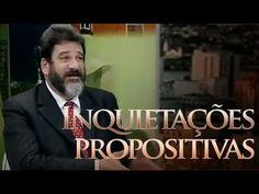 Mário Sérgio Cortella - Inquietações propositivas - YouTube