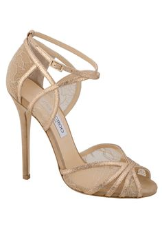 Jimmy Choo Bridal Collection 2013...amazingly beautiful and expensive!