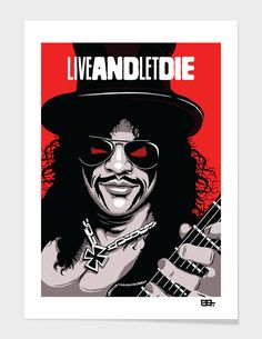 Famous Guitarists and Singers Turned into Super Heroes – Fubiz Media Guns N Roses, Jimi Hendrix, Keith Richards, Dragon Age, Wolverine, Music Artwork, Rock Posters, Music Posters, Rock Legends