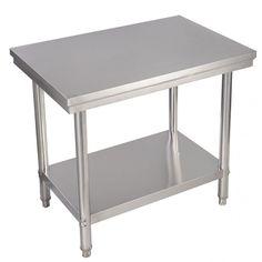 Commercial Kitchen Prep Tables - Custom Kitchen island Ideas Check ...