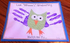 preschool graduation songs | Teacher Idea Factory: FREE GRADUATION CRAFT + GRAD SONG