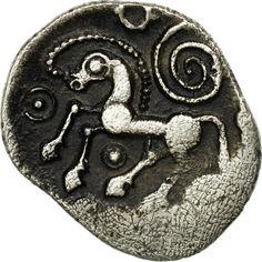 Composition : Silver ~ Denomination : Denarius ~ Diameter : 15