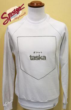 Collezione TASKA Disponibili diverse fantasie e modelli  http://www.spagoabbigliamento.it/prodot…/felpa-logo-taska-2/  #NuovaCollezione #NewCollection #felpa #sweater #SpagoAbbigliamento #Autumn16 #AbbigliamentoUomo #AbbigliamentoRavenna #Accessori #shoponline #abbigliamentoonline #taskaofficial #taskaabbigliamento #abbigliamentomadeinitaly Ravenna Abbigliamento Uomo RavennaToday