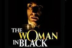 Woman In Black #westend #theatre #theatretickets #nightsout