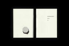 Ознакомьтесь с этим проектом @Behance: «OCTAPHILOSOPHY™八角哲學特展» https://www.behance.net/gallery/37328629/OCTAPHILOSOPHY
