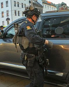 Norwegian police Law And Order, Police, Law Enforcement