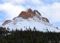The Switzerland of America:: Ouray Colorado and the Million Dollar Highway