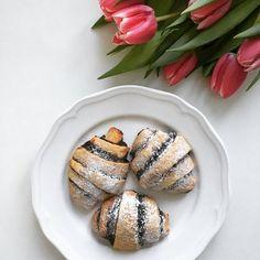Szafi Free gluténmentes kakaós croissant Croissant, Free, Breakfast, Morning Coffee, Crescent Roll, Crescent Rolls, Breakfast Croissant