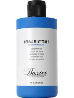 Herbal Mint Toner - Baxter of California C-HMT