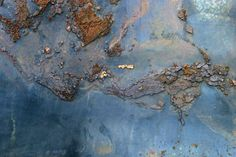 Abstract photo, grunge wall by Branka Nadj