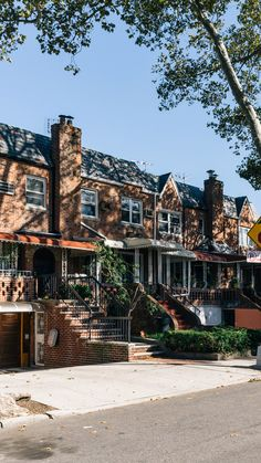Brooklyn Neighborhoods: Residents of Sheepshead Bay are treated to the sights, sounds, and smells of waterfront living — check it out! Brooklyn Image, Brooklyn Neighborhoods, Nyc Real Estate, Urban Legends, Fishing Villages, Screens, New York City, The Neighbourhood, Mansions