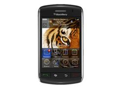 http://www.mobiledekho.com/blackberry/blackberry-storm.html,    has a brilliant 3.25 inch TFT capacitive touchscreen with resolution of 360 x 480 pixels and 65K colors combination.The Blackberry Storm has a 3.15 MP camera with resolution of 2048x1536 pixels having features LED flash, autofocus, Geo Tagging.It runs on a 528 MHz ARM 11 processor, Adreno 130 GPU, Qualcomm MSM7600 chipset and 128 RAM, 192 ROM.It supports all major connectivity options like Bluetooth, GPRS, EDGE, 3G with HSDPA…