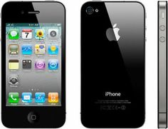Apple iPhone 4S 32GB Unlocked (White/Black), Price: $400, Scratch-resistant glass back panel, Active noise cancellation with dedicated mic, Siri natural language commands and dictation, iCloud cloud service, Twitter integration