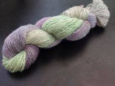 Items similar to SALE: Lavender garden- hand spun, hand dyed yarn. wool on Etsy Lavender Garden, Diy Supplies, Hand Dyed Yarn, Hand Spinning, Wedding Bridesmaids, Etsy Seller, Hand Painted, Hands, Wool