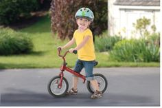 Chicco Red Bullet Balance Training Bike by Chicco for $49.95 & eligible for FREE Super Saver Shipping for ages 3+ see more like this at www.ddsgiftshop.com like our facebook page here https://www.facebook.com/pages/DDs-Gift-Shop/113955198649056
