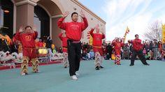 WU (HAO) TAI CHI - Classes for Adults & Kids J.K. Wong Kung Fu Tai Chi Academy - Martial Arts Classes Dallas Plano Richardson
