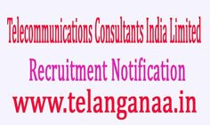TCIL (Telecommunications Consultants India Limited) Recruitment Notification 2016 www.tcil-india.com 04 Executive Officer, Engineering Po...