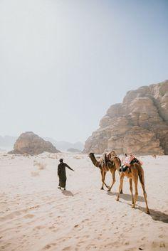 JORDAN travel guide – Explore Wadi Rum -https://ourgoodadventure.com/2017/06/jordan/