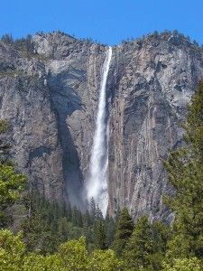 10 Beautiful waterfall places to visit - I love Travelling