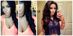 Apparently this woman gives rly good hair/makeup tutorials. pin now,watch later YouTube channel #CarliBybel