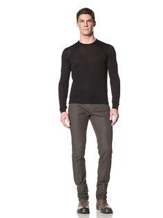 Giorgio Armani Men's Knit