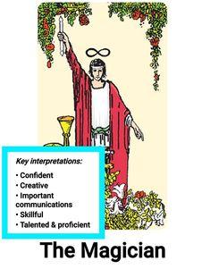 Daily Tarot, The Magicians, Memes, Creative, Meme