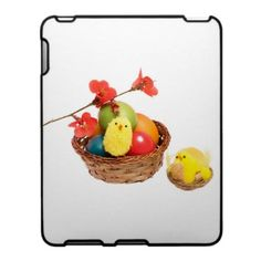 Happy Easter! Case For The iPad Case For The iPhone 4  Take it today only with 50% discount (off all cases) with code CASEOFMONDAY