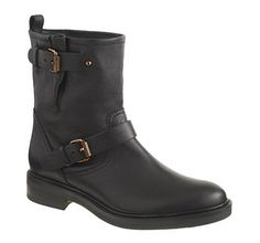 Tough (enough) boots