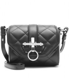 60fd4805b99b Obsedia Mini Quilted Leather Shoulder Bag - Deluxshionist s Lyst Coach Baby  Bags