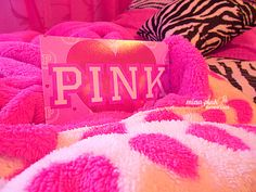 Victoria's Secret Pink <3
