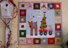 Labores de Tania: La Navidad de Anni Downs