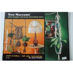 New macrame plant hangers home decorating ideas easier to follow Paulin photo instructions