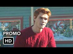 "Riverdale 2x09 Promo ""Silent Night, Deadly Night"" (HD) Season 2 Episode ..."