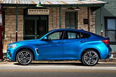 """BMW X6 M BMW """"The Ultimate Driving Machine"""" is one of those timeless phrases that ad execs dream about and companies pay millions to come up with."""" For leasing information; Contact:  Bmwcarssales.com  Like my Facebook page: ☺️ https://www.facebook.com/pages/BMW-Car-Sales/180461148651282"""