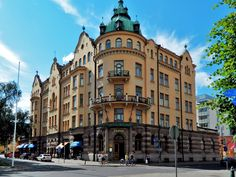 Vaasa is a city on the west coast of Finland. It received its charter in during the reign of Charles IX of Sweden and is named after the Royal House of Vasa. Finland Summer, Finnish Language, Pedigree Chart, Scandinavian Countries, I Want To Travel, Helsinki, Osaka, Denmark, Norway