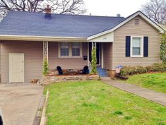 Open House Sunday 4/27/14 2-4 P.M. 2209 S. X St.- $109,000 Click here to view the virtual tour: http://instatour.propertypanorama.com/instaview/fts/702750 Call Ramona Roberts Realtors or visit our website www.ramonaroberts.com for more information, photos, and directions.