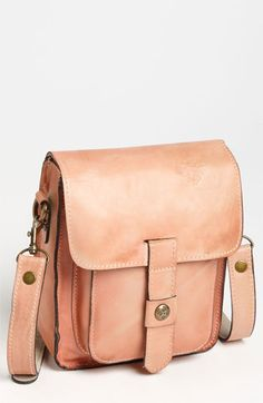 I need to travel to Italy with this.    Patricia Nash 'Lari' Crossbody Bag available at #Nordstrom