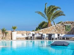 Ostraco Suites 4 Stars luxury hotel apartments studios in Mykonos Town (Chora) Offers Reviews