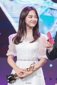 Sejeong - 1st The Seoul Awards