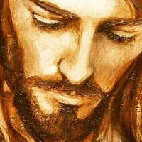 Jesus, o Cristo Catholic Art, Religious Art, Bibel Journal, Jesus Painting, Jesus Face, Prophetic Art, Biblical Art, Jesus Pictures, Jesus Is Lord