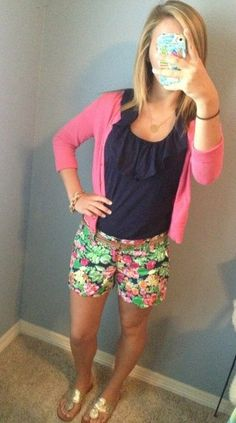 Can't wait for spring! loving these shorts! Thanks @Kristie Westfall
