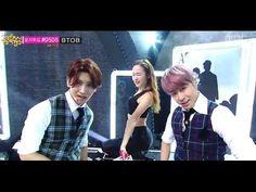 TVXQ! - Spellbound, 동방신기 - 수리수리, Music Core 20140301