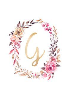 thecottagemarket.com glitterandglam TCM-Glam-Mongram-Gold-5x7-G.jpg
