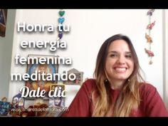 Andrea de la Mora   ¡Eres luz, amor y abundancia, experiméntalas en todas las áreas de tu vida!