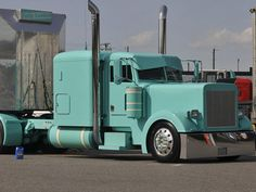 Shell Rotella Super Rigs Truck Pictures - Custom Big Rig Pictures